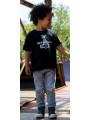 Amon Amarth Kinder T-shirt Hammer foto-shooting