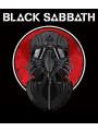 Black Sabbath Body Baby 2014 Metal-Baby