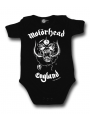 MOTÖRHEAD body baby rock metal England