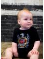 Slayer Baby Body Silver Eagle (Metal Kinder/Metal Baby collection) foto-shooting