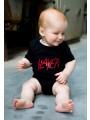 Slayer Baby Body Logo foto-shooting