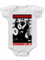 Soundgarden body baby rock metal Screaming Live