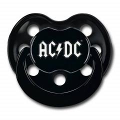 Super cooler Schnuller von AC/DC!