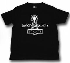 Amon Amarth Kinder T-shirt Hammer