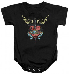 Bon Jovi Baby Body Heart