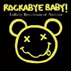 RockabyeBaby CD Nirvana