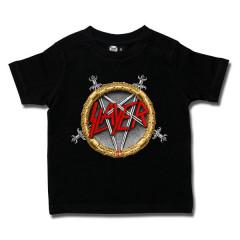 Slayer Kids T-shirt Pentagram