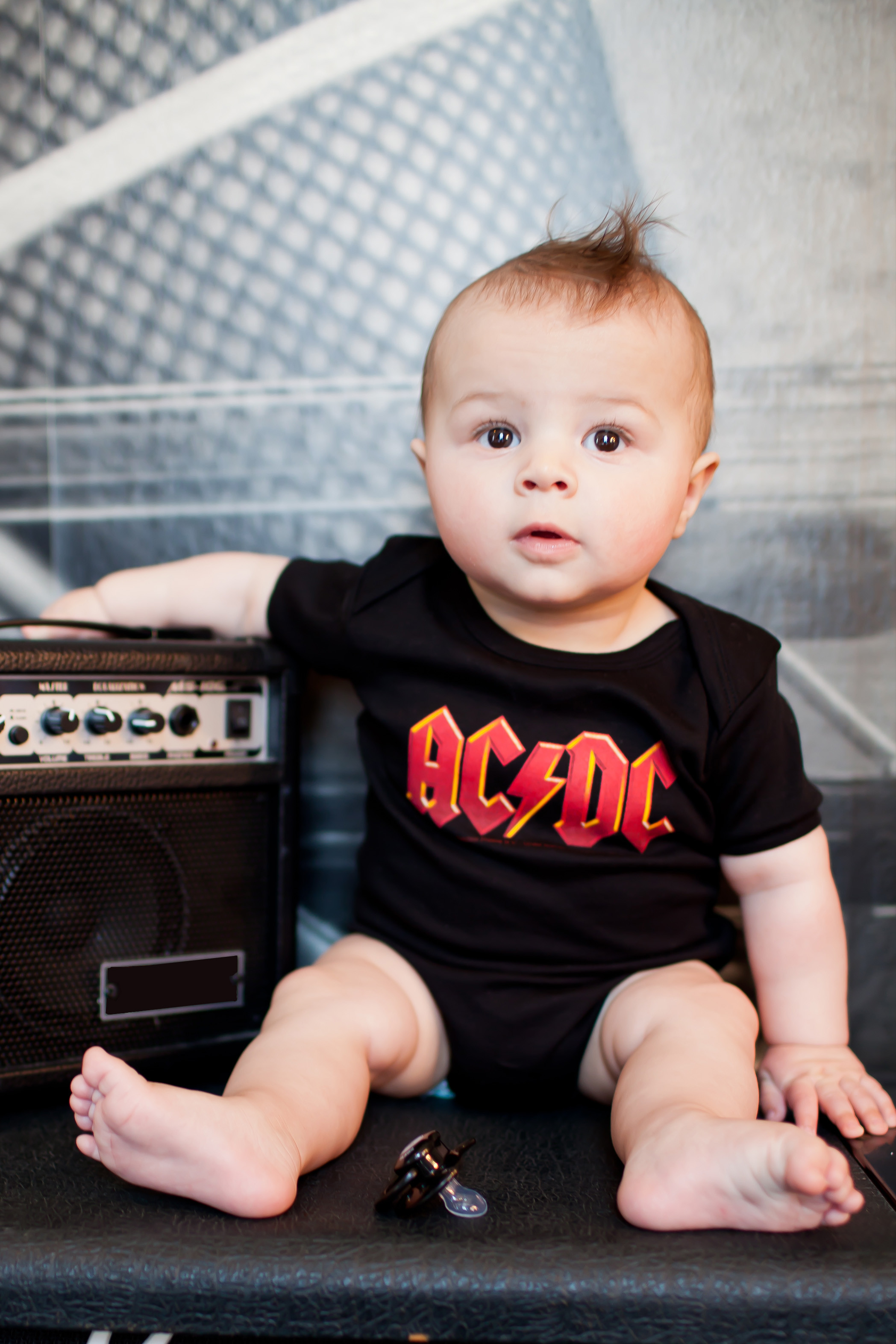 AC/DC Baby