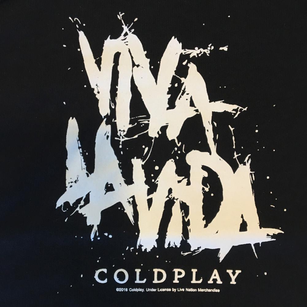 Coldplay baby romper Viva la Vida (Clothing)