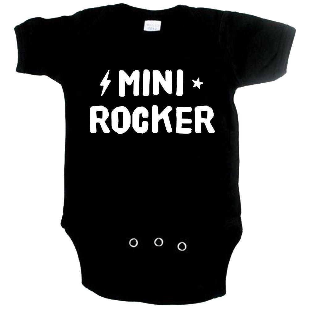 Rock Baby Body mini Rocker