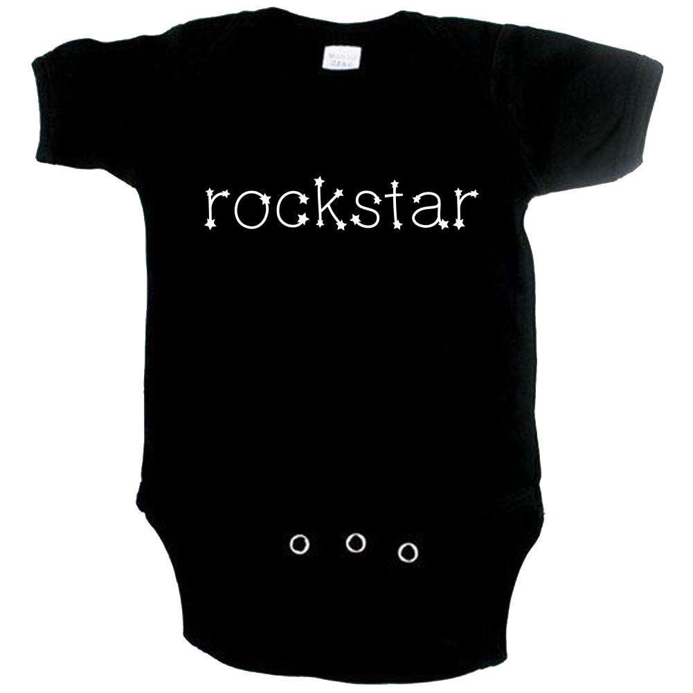 Rock Baby Body Rockstar