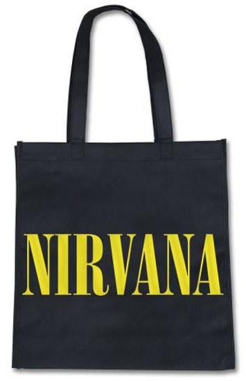 Nirvana Tasche