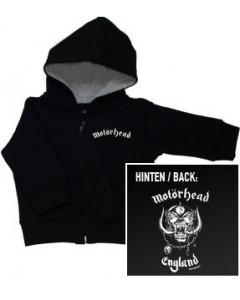 Motorhead Baby England Sweater/Kapuzenjacke/hoodie