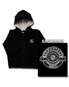 Foo Fighters baby Sweater/Kapuzenjacke (Print On Demand)