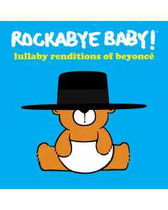 Rockabye Baby CD Beyonce