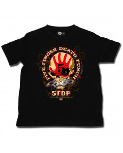 Five Finger Death Punch Kinder T-shirt