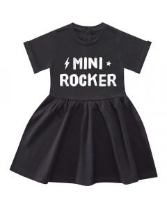 Mini Rocker Baby Kleid