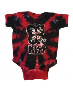 Kiss Baby BodyRed
