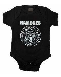 Ramones Baby Body