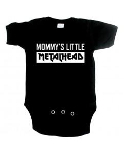Metal Baby Body Mommy's little Metalhead