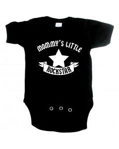 Rock Baby Body Mommy's little