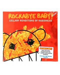 Rockabye Baby CD Radiohead
