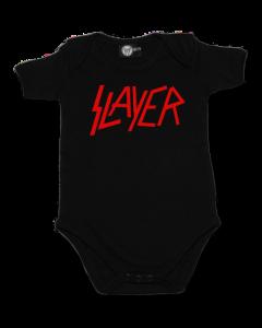 Slayer Baby Body Logo Slayer
