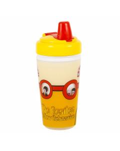 Cooler Yellow Submarine Schnabel-Trinklernbecher von The Beatles