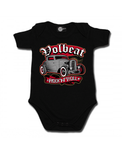 Volbeat Baby Body Rock 'n Roll - Metal-Kids