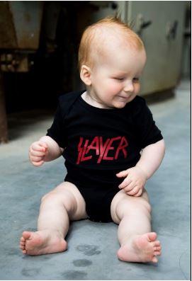 heavy metal babies